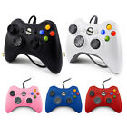 'Usb Console Wired Gamepad Controller Joypad For Microsoft Xbox 360 Games Windows