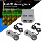 Super Mini 16 BIT Built-in 94 Games Console System with Gamepad for SNES Nintend