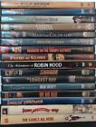 Pick One! DVD Classic Oldies Movies Lot Sale $3.99 each! Pick your Movie