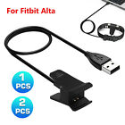 Replacement USB Charger Charging Cable for Fitbit Alta Bracelet Fitness Band