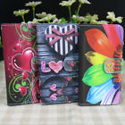 Liebe Sonnen blume Handyhülle Tasche Schutz Flip Case Cover Für Nokia Blackberry for sale  Shipping to South Africa