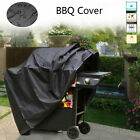 Heavy Duty BBQ Grill Cover Gas Outdoor Waterproof Barbecue Protection 7 Sizes