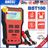 NEW Ancel BST100 12V Car Battery Load Tester Cell Cranking Charging Analyzer