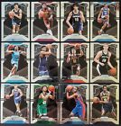 2019-20 Prizm Basketball Base ROOKIE Complete Your Set You Pick Buy 6 Get 4 Free
