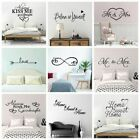 Wall Sticker Art Style Vinyl For Home Decoration Accessories Living Room Bedroom