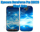 Choose Any 1 Vinyl Decal/Skin for Kyocera DuraForce Pro E6820 - Buy 1 Get 2 Free