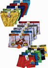 Kyпить Lot of 5 Boys Seamless Boxer Short Kids Spandex Underwear Boy Briefs  на еВаy.соm