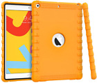 10.2 iPad 7th Gen Case Full Body Protection Cover Full Body Bumper Shockproof