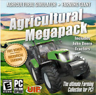 Pc Computer Video Game Cd New