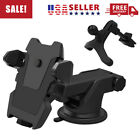 360° Universal Car Holder Bracket Mount Windshield Stand For Mobile Cell Phone