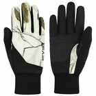 Hot Shot Ladies Hunting Gloves Snow Camo 04-128LSN NEW
