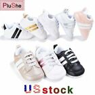 Kyпить Girl's Boy's Baby Walking Trainers Toddler Casual Sports Kids Sneakers Shoes US на еВаy.соm