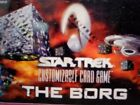 Star Trek CCG The Borg SINGLES TOP TIER Select Choose NrMint-MINT on eBay