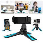 Adjustable Portable Tripod Desktop Stand Desk Holder Stabilizer For Cell Phone