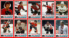 PHILADELPHIA FLYERS Retro 1977-78 Style Custom Made Hockey Cards U-Pick THICK $1.85 USD on eBay