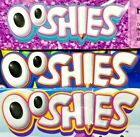 Ooshies - Dc - Marvel - Frozen - Disney - Cars - Xl - Hologram - Multi Listing