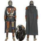 Star Wars The Mandalorian Costume Cosplay Suit for Adult Outfit Ver 2 $144.89 USD on eBay