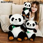 Cute Big Panda Doll Plush Toy Baby Bear Pillow Panda Cloth Doll Kids Toys Gift