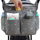 Large Baby Diaper Bag For Mom Backpack Fashion Star Maternity Bag Stroller NEW