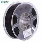 eSUN PLA+ 1.75mm 3D Printer Filament Corn Grain Refining Material 1KG Spool O7U3