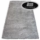Cheaper Carpet Comfortable To Touch Shaggy Galaxy 2in Grey Modern 7 Sizes