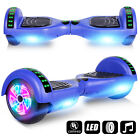 Electric-Bluetooth-Hoverboard-Self-Balance-Scooter-LED-Light-Hoover-Board-no-Bag