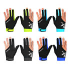 Elastic Billiard glove Anti slip Men Women Shooters Sports Accessories £6.44 GBP on eBay