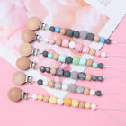 Product Chew Baby Nipple Clasps Pacifier Clip Chain Dummy Holder Teething Toy