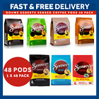 Douwe Egberts Senseo Coffee Pods Packs of 48 - 7 Coffee Blends Available
