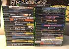 Original Microsoft Xbox games Halo Star Trek Spawn Shrek - 37 titles to choose! on eBay