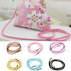 Retro Woven Bag Chain Strap Replacement For Purse Handbag Shoulder Bag Accessory
