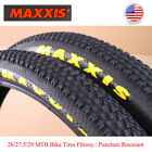 MAXXIS M333 26/27.5/29 1.95/2.1 Mountain Road Bike Tires 60TPI Clincher Tyre US