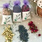 Natural Dried Flower Rose Flowers Jasmine Lavender Bud  Sachet Bag Aromatherapy