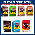 Douwe Egberts Senseo Coffee Pods Capsules 96 Pack - 7 Flavours Available