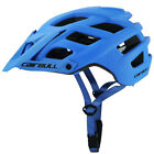 CAIRBULL Adult  Road Cycling Visor MTB Bicycle Mountain Bike Sport Safety Helmet