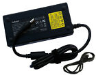 AC DC Adapter For Belkin Elgato CalDigit Thunderbolt 3 Dock Docking Station