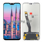 For Y9 Prime 2019  Huawei P Smart Z  Honor 9X 2019 LCD Touch Screen ±Frame USPS