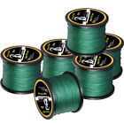 10-100lb Braided Fishing Line 4/8 Strands Super Strong Saltwater Fishing Line Us