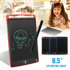 8.5inch LCD Tablet Pad Painting Drawing Notepad Calligraphy E-writer Board Gift