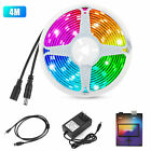 Ambilight TV USB WS2812B LED Strip Tape Computer PC Dream Screen Backlight DIY