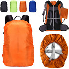 ZM-SPORTS 15-90L Upgraded Waterproof Backpack Rain Cover,with Vertical Adjustabl