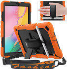 Samsung Galaxy Tab A 10.1 Case 2019 Military Grade Protection Cover Shockproof