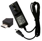 AC DC Adapter For Bushnell 20511 Pro 1500 Lumens Rechargeable Flashlight Charger