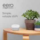 Amazon Eero Mesh Wifi Router Cover up to 1500 sq ft work with Alexa NEW&FAST