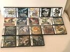 Kyпить Nintendo DS 3DS Choice Replacement Pokemon Cases Manuals Inserts Only Authentic на еВаy.соm