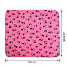 Pet Soft Blanket Bed Mat for Dogs Cushion Blanket Puppy Cat Sleeping Covered Mat