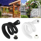 Adjustable Outdoor Flexible Twist Mount Bracket for Blink XT2 Security Camera