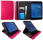 Cube i6 / i6 Air 3G 9.7Inch Tablet Universal Rotating Case Cover with Card Slots