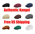 Men's KANGOL 504 Ventair Tropic 0290BC Cap 100% AUTHENTIC - Size SM to XL