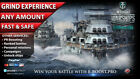 World of Warships | Grind Experience (XP) | Any amount | WoWs